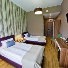 Гостиница Фрегат комната для гостей фото 4