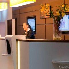 Отель Novotel Nice Centre Франция, Ницца - 2 отзыва об отеле, цены и фото номеров - забронировать отель Novotel Nice Centre онлайн интерьер отеля фото 3