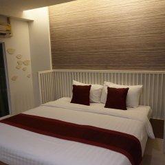 SF Biz Hotel комната для гостей фото 2