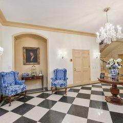 Отель 3 West Club США, Нью-Йорк - отзывы, цены и фото номеров - забронировать отель 3 West Club онлайн интерьер отеля
