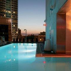 Отель Standard Downtown Лос-Анджелес бассейн фото 3