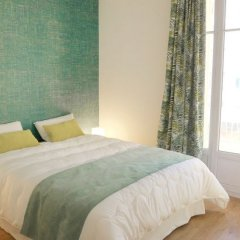 Отель Les Yuccas Promenade des Anglais комната для гостей фото 2