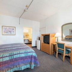 Отель Rodeway Inn Kingsville Кингсвилль удобства в номере