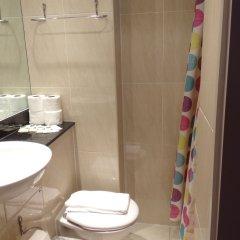 Wedgewood Hotel ванная фото 2
