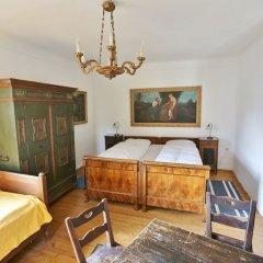 Отель Haus Wartenberg Зальцбург комната для гостей фото 4