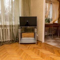 Гостиница Moskva4you on Goncharnyy Proyezd удобства в номере фото 2