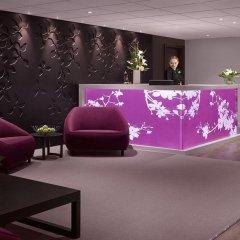 Отель Radisson Blu Edinburgh спа