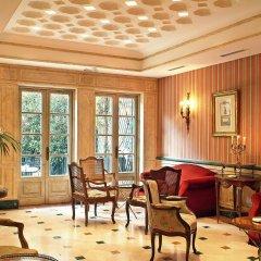 Отель Relais&Chateaux Orfila Мадрид интерьер отеля фото 3