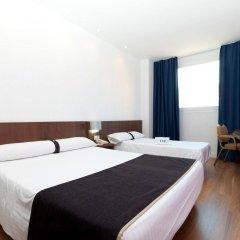 Hotel Olympia Universidades комната для гостей фото 2