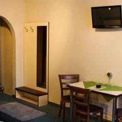 Отель PANKRAC Прага в номере