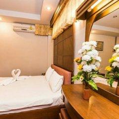 Отель Romeo Palace 3* Стандартный номер с двуспальной кроватью фото 2