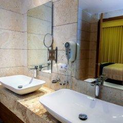 Отель Beach Rock Condo Boutique Доминикана, Пунта Кана - отзывы, цены и фото номеров - забронировать отель Beach Rock Condo Boutique онлайн ванная фото 2