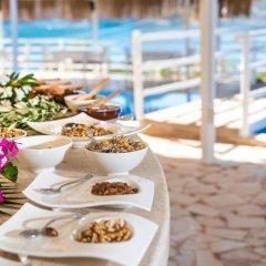 Likya Pavilion Hotel Турция, Калкан - отзывы, цены и фото номеров - забронировать отель Likya Pavilion Hotel онлайн питание фото 3