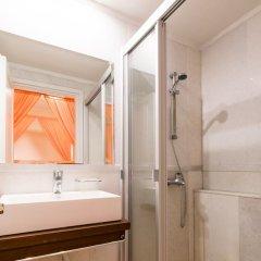 Hotel Antinea Suites & SPA ванная
