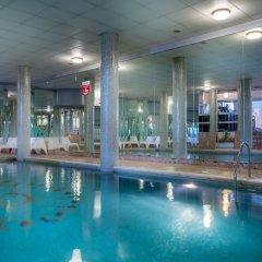 Отель Queens Hotel Великобритания, Брайтон - отзывы, цены и фото номеров - забронировать отель Queens Hotel онлайн бассейн