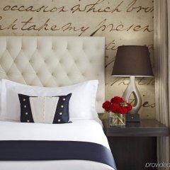 Отель Kimpton George Hotel США, Вашингтон - отзывы, цены и фото номеров - забронировать отель Kimpton George Hotel онлайн комната для гостей фото 4
