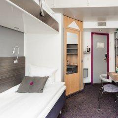 Отель Cabinn Scandinavia Дания, Фредериксберг - 8 отзывов об отеле, цены и фото номеров - забронировать отель Cabinn Scandinavia онлайн фото 8