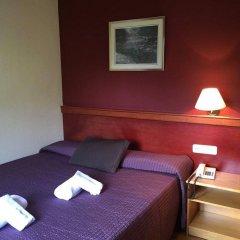 Hotel Lac Vielha комната для гостей фото 2