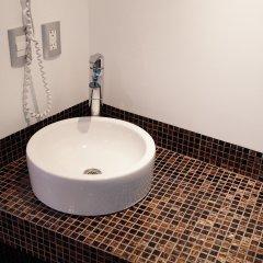 Hotel Amala Мехико ванная
