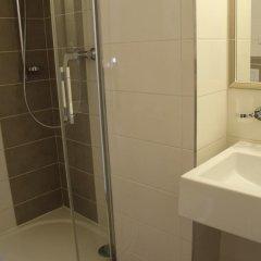 Hotel Roosevelt Литомержице ванная фото 2