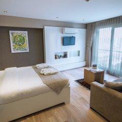 Bosfora Турция, Стамбул - отзывы, цены и фото номеров - забронировать отель Bosfora онлайн комната для гостей фото 2