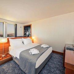 Отель Mercure Istanbul The Plaza Bosphorus комната для гостей фото 3