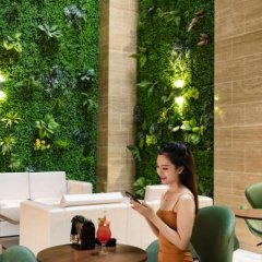 Libra Nha Trang Hotel фото 6