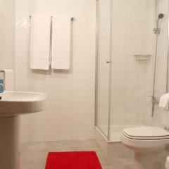 Отель Casal da Viúva ванная фото 2