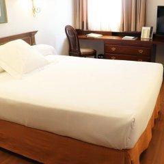 Отель Miguel Angel by BlueBay Испания, Мадрид - 2 отзыва об отеле, цены и фото номеров - забронировать отель Miguel Angel by BlueBay онлайн комната для гостей фото 5