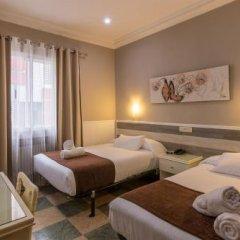 Отель Mexico Испания, Мадрид - отзывы, цены и фото номеров - забронировать отель Mexico онлайн фото 7