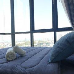 Отель Suphatra Pattaya Posh Паттайя комната для гостей фото 5