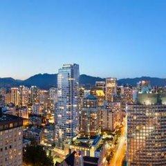 Отель Sheraton Vancouver Wall Centre Канада, Ванкувер - отзывы, цены и фото номеров - забронировать отель Sheraton Vancouver Wall Centre онлайн фото 6
