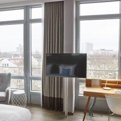 Steigenberger Hotel Muenchen Мюнхен удобства в номере фото 2