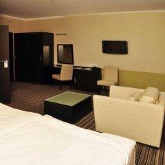 Гостиница Оптима Черкассы комната для гостей фото 2