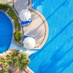 Отель Lordos Beach Кипр, Ларнака - 6 отзывов об отеле, цены и фото номеров - забронировать отель Lordos Beach онлайн с домашними животными