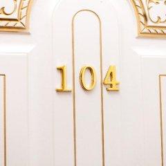 Boutique Hotel Grand Na Bolshom Санкт-Петербург ванная
