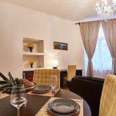 Апартаменты Luxury Apartment In The Heart Of Prague в номере фото 2