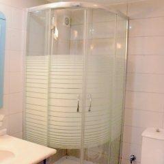 Отель Otel Atrium ванная
