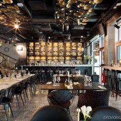 Отель Scandic Rubinen гостиничный бар