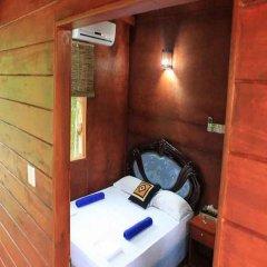 Отель Vista Rooms River Front сейф в номере