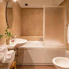 Отель Home@Rome Италия, Рим - отзывы, цены и фото номеров - забронировать отель Home@Rome онлайн ванная фото 2