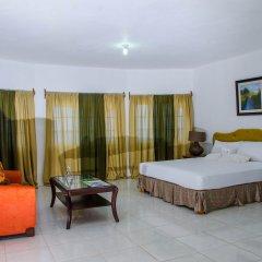 Отель Villa Juanita комната для гостей фото 3