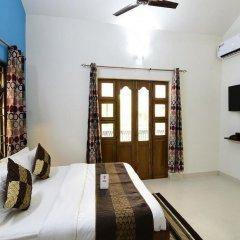 Отель Room Maangta 334 - Colva Goa Гоа комната для гостей фото 3
