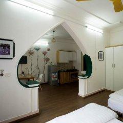 Апартаменты Zostay Apartment комната для гостей
