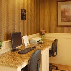 Отель Best Western Plus Rama Inn & Suites удобства в номере фото 2