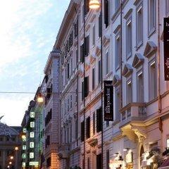 Отель The Independent Suites Италия, Рим - отзывы, цены и фото номеров - забронировать отель The Independent Suites онлайн