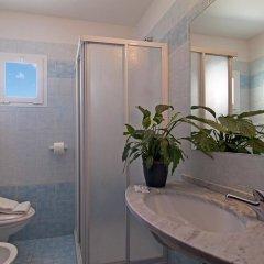 Отель Saint Louis Римини ванная фото 2