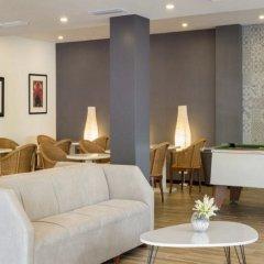 Hotel Amazonas интерьер отеля