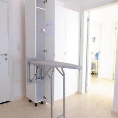 Отель Smart Aparts Калкан удобства в номере