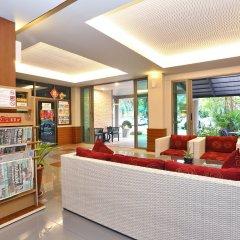 Отель Patra Mansion интерьер отеля фото 3